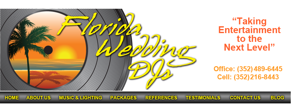 Florida Wedding DJs